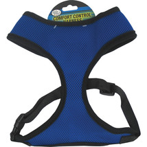 Four Paws Blue Comfort Control Dog Harness Small 045663591564 - $20.80