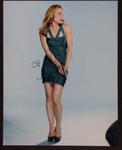 Piper Perabo Signed Autographed Glossy 8x10 Photo - $29.99
