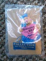 Avon Gift collection Valentine pals keychain Grandma bear truth I love y... - $10.00