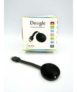 Dongle  Sharing online streaming to TV 2 Core Rk3036 + Bonus.  New  - $19.75