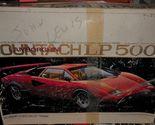1978 Otaki Lamborghini Countach LP 500 S New Model In Poor Shape Box - £129.57 GBP
