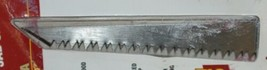 Hyde 09016 Drywall Jab Saw Six Inch Blade Sharp Point Tip image 2