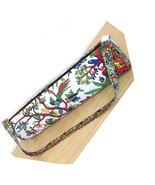 Tree Of Life Handmade Printed Indian Shoulder Bag Yoga Fitness Bag 100 C... - $26.99