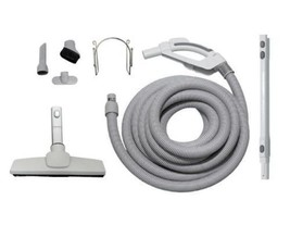 GENUINE Electrolux Oxygen Central Vacuum Bare Floor Kit 060881 Free Ship... - $173.24