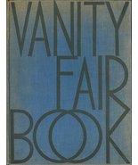 'Vanity Fair Book' - $950.00