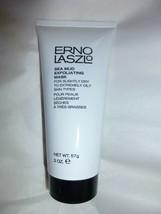 Erno Laszlo Sea Mud Exfoliating Mask Dry to Extra Oily 2oz / 57g Tube - $21.78