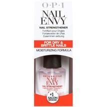 Opi Nail Envy Strengthener Dry & Brittle 1/2oz - $12.99
