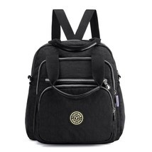 School Backpack 6 Colors Waterproof Leisure Laptop Bag Fashion Women Han... - $29.99