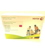Xerox HP CE253A Magenta Toner Cartridge for Laser Jet Printer CP3525 CM3530 - $39.99