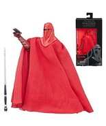 Star Wars: Episode VI The Black Series Imperial Royal Guard 6-inch Actio... - $47.49