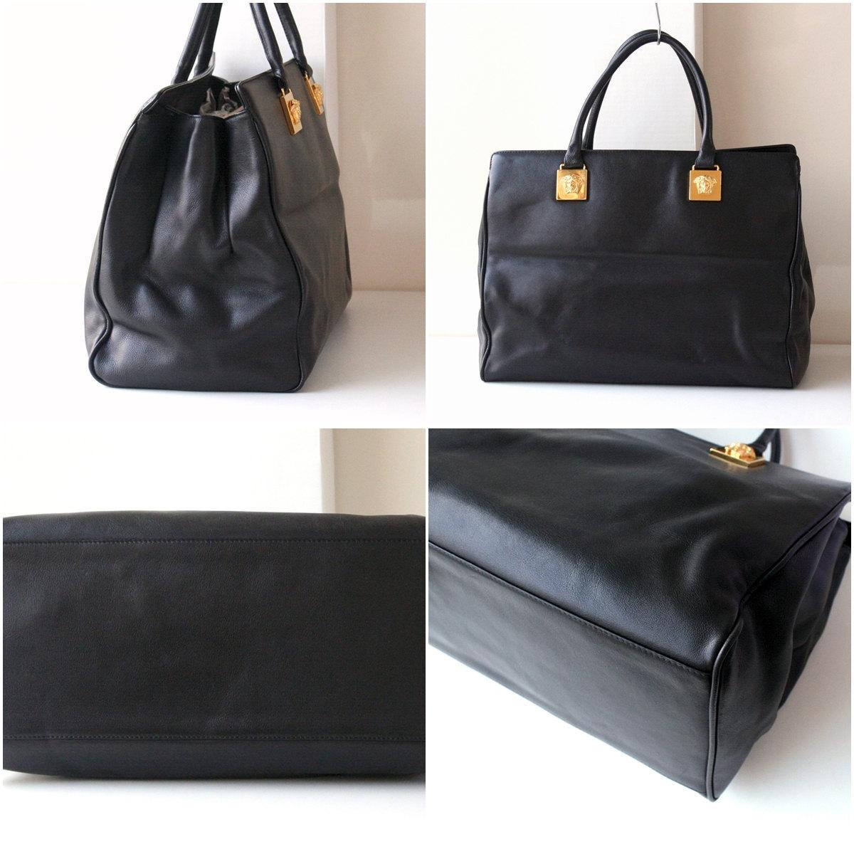 5e8492b4ba Gianni Versace bags