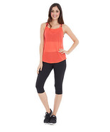 Marika Women's Activewear Mesh Tank Top Workout Shirt - $7.91+