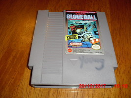 Super Glove Ball (Nintendo, 1990) - $4.94
