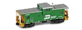 AZL 921019-1 Z Scale Wide Vision Caboose BN #12023 - $61.95