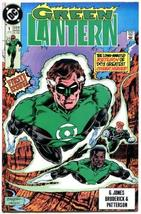 Green Lantern (1990 series) #1 [Comic] [Jan 01, 1990] DC Comics - £46.49 GBP