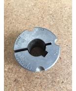 """DODGE/MASKA TAPER LOCK BUSHING 1108x15MM , 1-1/2"""" OD - $15.99"""