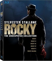 Rocky: The Undisputed Collection [Blu-ray] (2009)