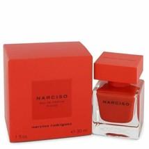 Narciso Rodriguez Rouge by Narciso Rodriguez Eau De Parfum Spray 1 oz fo... - $46.11