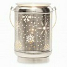 Scentsy Warmer (new) SOLITUDE - $47.93