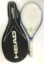 "Head Airflow 7 METALLIX Super Oversize 115 Tennis Racket 4 3/8"" - $62.36"