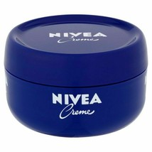 3 Pack Nivea Moisturizing Cream Face & Body Moisturizer For Dry Skin 100ml - $16.04