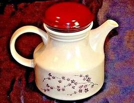 LOFISA TeaPot AA18-1238 Vintage image 1
