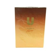 Avon U by Ungaro Fever for Him Eau de Toilette Spray 2.5 fl oz - New / S... - $22.98