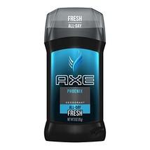 AXE Deodorant Stick, Phoenix 3 oz Pack of 4 - $21.38