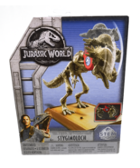 Jurassic World Fallen Kingdom Stygimoloch Stiggy Action Figure Dinosaur ... - $20.99