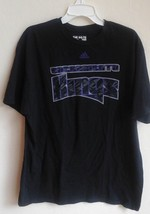 Adidas Sacramento Kings Men's X-Large T Shirt RN#119208 CA#40312--EUC! - $8.99