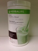 Herbalife Formula 1 Mint Chocolate Healthy Meal Shake - $36.75