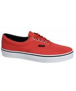 Vans Off The Wall Era Unisex Mlx Cayenne Zapatillas de Lona - W3CEC5 - Rojo - $43.31