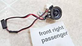 1997-2001 toyota camry speaker tweeter front right passenger oem - $18.80
