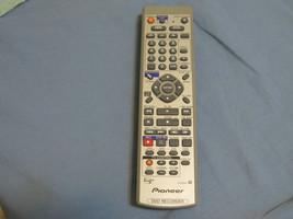 Pioneer VXX2887 DVDR-510H DVR-510H-S DVD Recorder Remote Control - $59.84