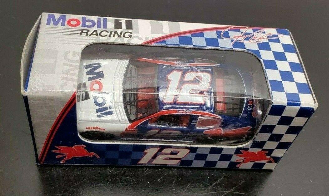 Jeremy Mayfielld #12 Mobil 1 Die-Cast Car - NASCAR - $9.28