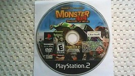 Monster 4x4: Masters of Metal (Sony PlayStation 2, 2003) - $5.75