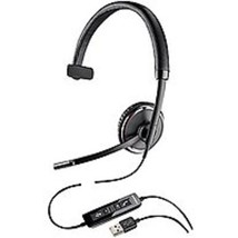 Plantronics Blackwire 500 Series 88860-02 C510-M On-Ear Wired Headset - ... - $91.75