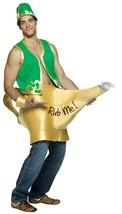 Rasta Imposta Genie In The Lámpara Rub Me Adulto Hombres Halloween Disfr... - $44.33