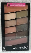 Wet n Wild COLORICON Comfort Zone Eye Shadow 10 Shine Shimmer .35 oz/10g New - $7.43