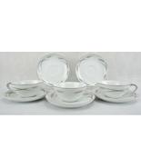 Grace Jyoto Fine China Japan 8063 23 Piece Set (Tea & Dessert) Vintage - $49.47