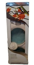 Chesapeake Bay Candle Home Scents Paradise Flower Wax Melt Pods 2 PC NEW - $15.09