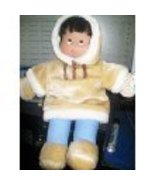Alaskan Friends Doll - $29.70
