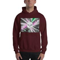 Skull Hoodie Hooded Sweatshirt - $25.99+