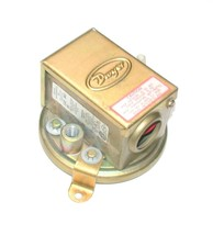 Dwyer Instruments 19 Pressure Switch 1/8 Npt 15 Amp - $19.99