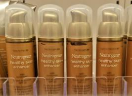 BUY1GET1 AT 10% OFF(Add 2) Neutrogena Healthy Skin Enhancer Broad Spectrum SPF20 - $7.23+