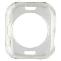 Case-Mate Tough Watch Bumper for 42 - 44mm Apple Watch Series 1, 2, 3, 4... - $7.87