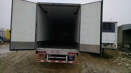 2013 UTILITY 3000R REEFER TRAILER For Sale In Marshfield, WI 54449 image 6