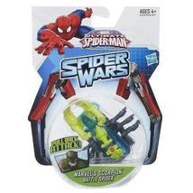 "Marvel Ultimate Spider-Man ""Spider Wars"" - Scorpion - $6.99"