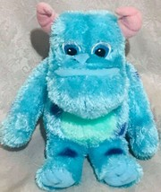 "Disney Store Exclusive Monsters Inc Springtime Sully 9"" Plush - $14.87"