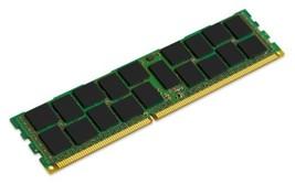 Kingston Technology 4 GB (1x4 GB Module) 1333MHZ DDR3 PC3-10600 240-Pin Reg Ecc  - $49.50